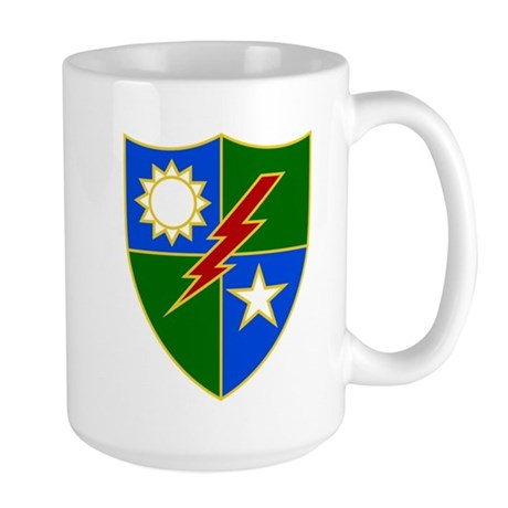 Rangers Large Mug