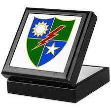 Rangers Keepsake Box