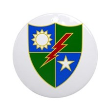 Rangers Ornament (Round)