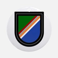 Rangers Ornament (Round)
