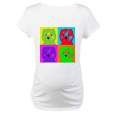Pop Art Westies Shirt