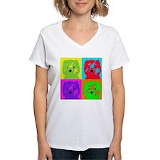 Pop Art Westies Shirt