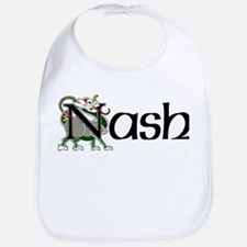 Nash Celtic Dragon Bib