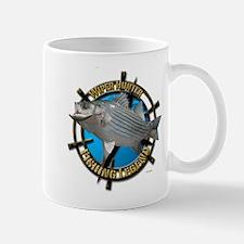 Wiper Hunter Mug