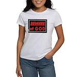 Atheist humor Women's T-Shirt