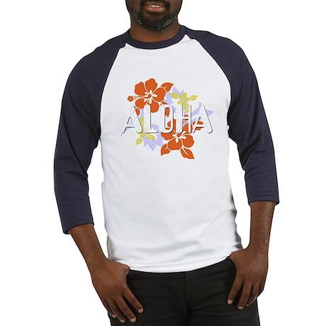Aloha Baseball Jersey