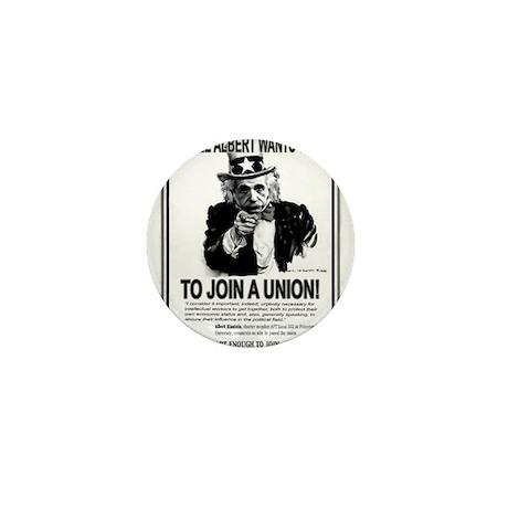 Uncle Albert Mini Button (10 pack)