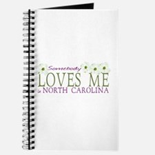 Somebody loves me in NC Journal