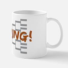 Winning (Brackets) Mug