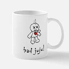 Bad Juju Mug