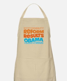 3 Rs Twenty Twelve Apron