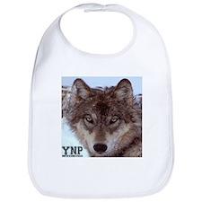 Wolf YNP, Wyoming Bib