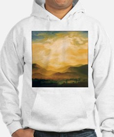 """""""The Sky Searches..."""" Hoodie"""