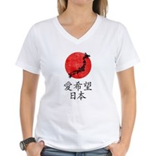 Love Hope Japan Shirt