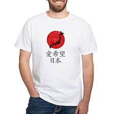 Love Hope Japan Shirt