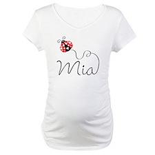 Ladybug Mia Shirt