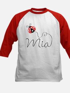 Ladybug Mia Tee