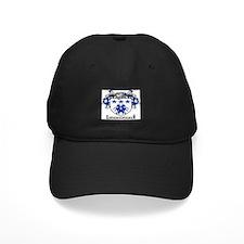 Shanahan Coat of Arms Baseball Hat