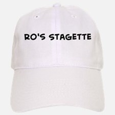 Ro's Stagette Hat