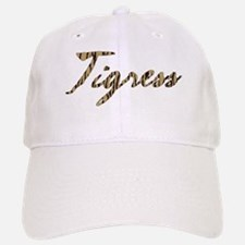 Tigress Baseball Baseball Cap
