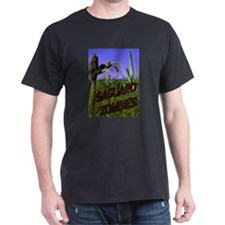 Saguaro Zombies Zombie 2 T-Shirt