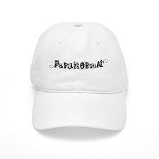 Paranormal Baseball Cap