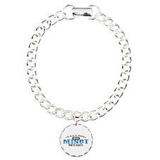 Minot Air Force Base Bracelet
