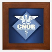 CNOR Framed Tile