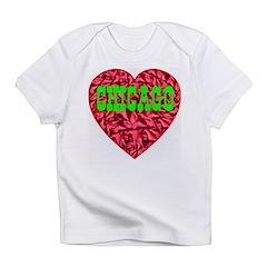 Chicago Infant T-Shirt