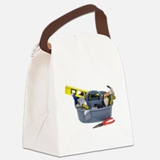 ToolBox071809.png Canvas Lunch Bag