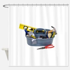 ToolBox071809.png Shower Curtain