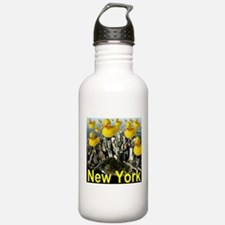Invasion of the Rubber Ducks Water Bottle