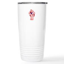 Worker's Civil Rights Travel Mug