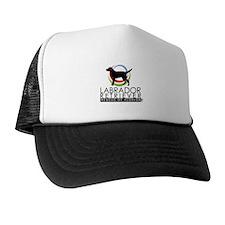 Cool Rescue Trucker Hat