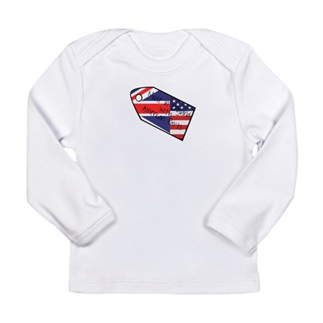 Made in England Long Sleeve Infant T-Shirt