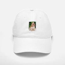 Cocker Spaniel Baseball Baseball Cap