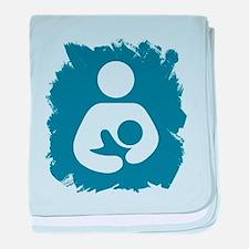 Unique Breast feeding baby blanket