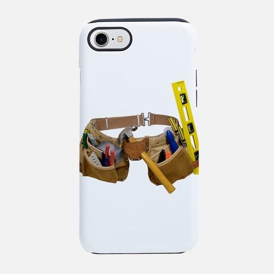 ToolBelt071809.png iPhone 7 Tough Case