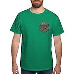 Bluegill Master Dark T-Shirt