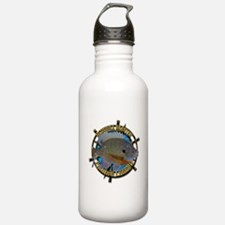 Bluegill Master Water Bottle