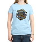 Bluegill Master Women's Light T-Shirt