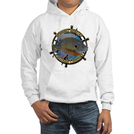 Bluegill Master Hooded Sweatshirt