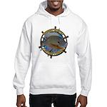 Bluegill Master Hooded Sweatshirt