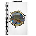 Bluegill Master Journal