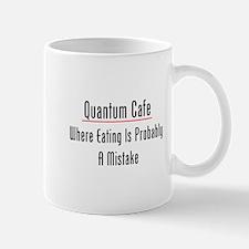 Quantum Cafe Mug