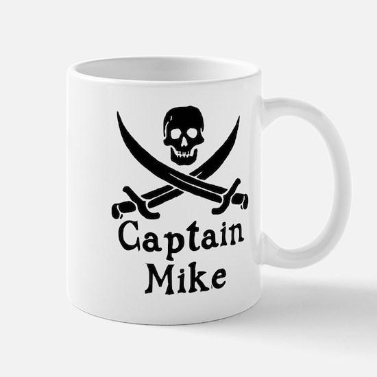 Captain Mike Mug