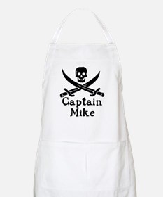 Captain Mike Apron