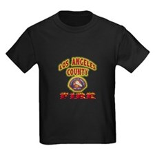 Los Angeles County Fire T
