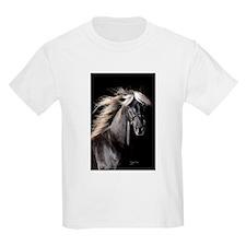 Choco Rocky Mountain Horse T-Shirt