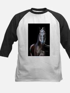Black TN Walking Horse Tee